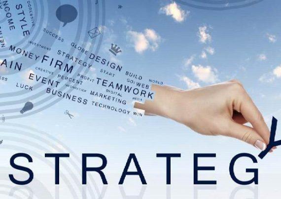 برنامه ریزی استراتژیک برای سازمان