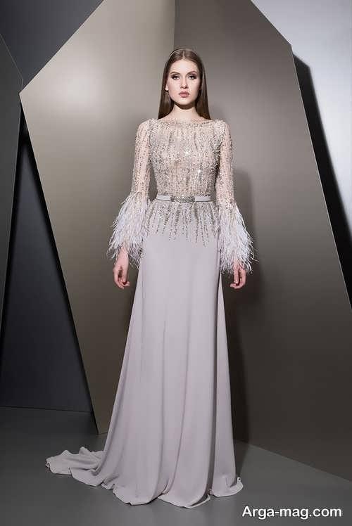 مدل لباس زیبا برای مراسم نامزدی