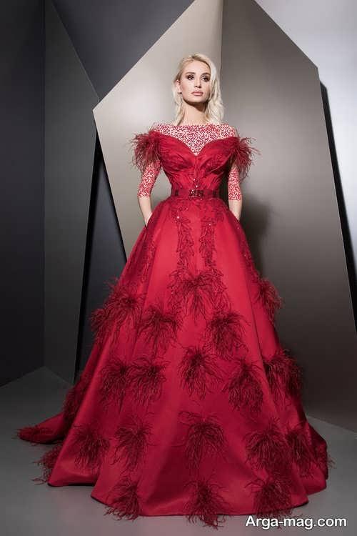 مدل لباس برای مراسم نامزدی