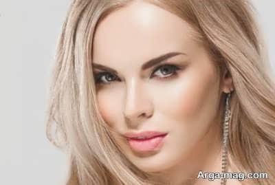 میزان آرایش بعد از تزریق چربی