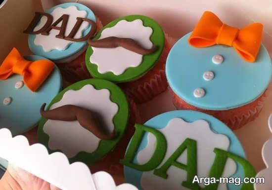 تزئین روز پدر با ایده ای تماشایی