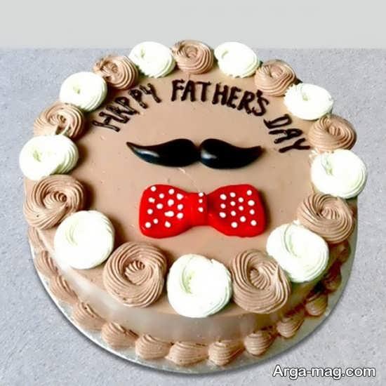 تزئین روز پدر با ایده ای مدرن