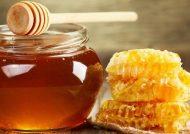 رژیم عسل