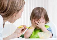 روش های افزایش میل به غذا در کودک