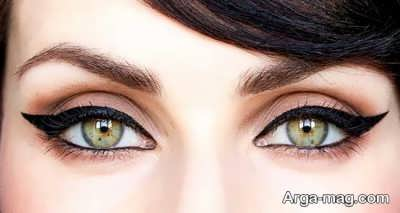 تعبیر خواب چشم رنگی