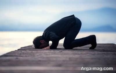 نماز خواندن در خواب