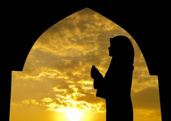 تعبیر خواب نماز