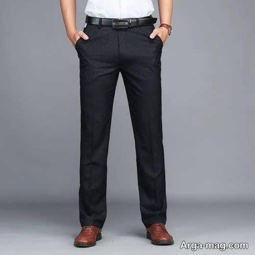 مدل شلوار رسمی و زیبا مردانه