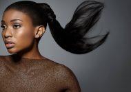 مدل موی دم اسبی