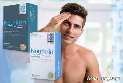 تقویت رویش مو در مردان