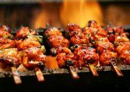 پیشنهاد آشپزی با منوی ژاپنی