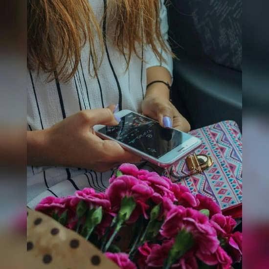 عکس برای پروفایل دخترانه