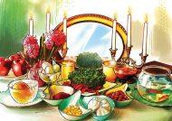 شعر درباره عید نوروز