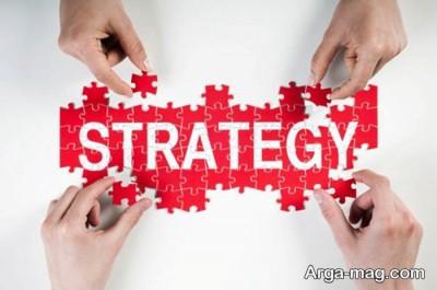 برنامه ریزی استراتژیک چیست