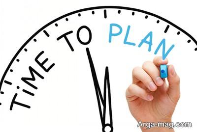 برنامه ریزی موثر استراتژیک