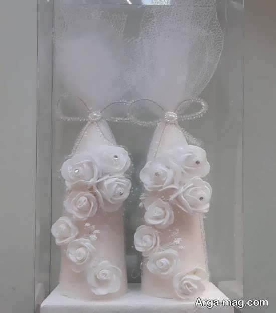 تزئین زیبای قند ساب