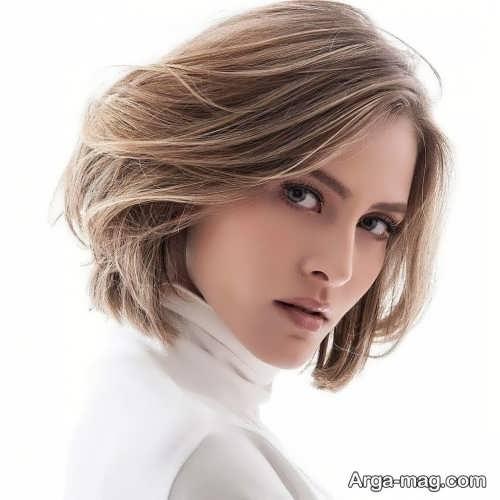 مدل موی زیبا و شیک
