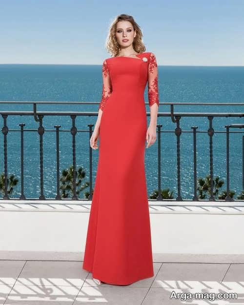 مدل لباس مجلسی ساده و زیبا