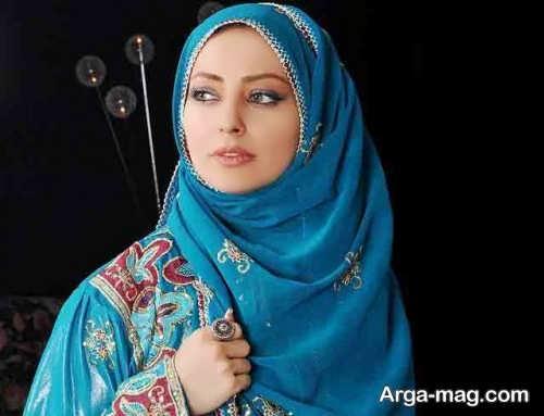 پوشش زنان سیستانی