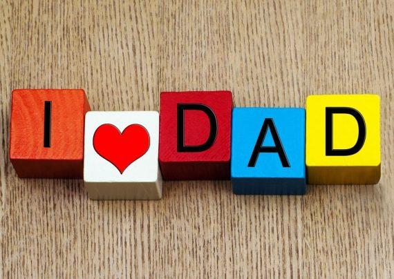 اس ام اس تبریک روز پدر