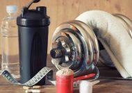 مکمل های ورزشی پروتئینی