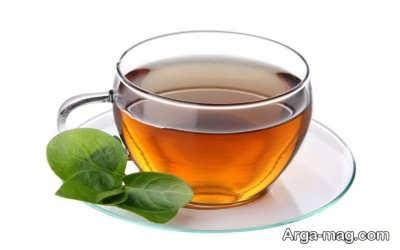 چای در دوران بارداری