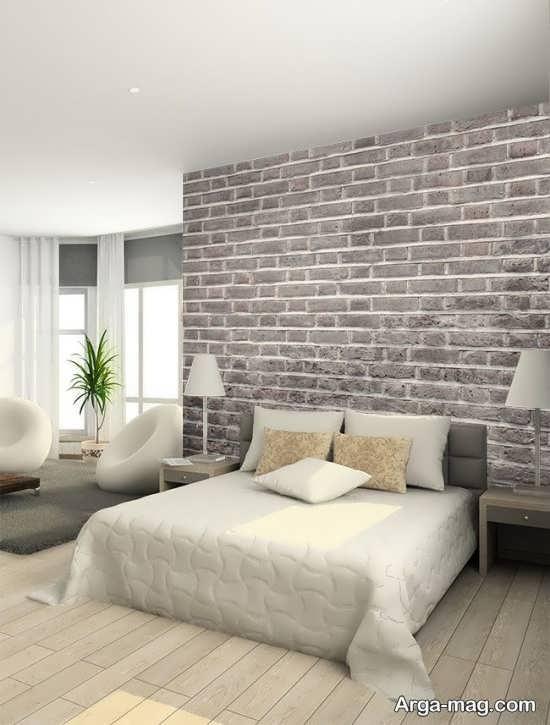 کاغذ دیواری برای منزل