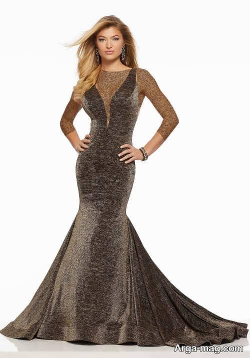 مدل لباس مجلسی شیک زنانه