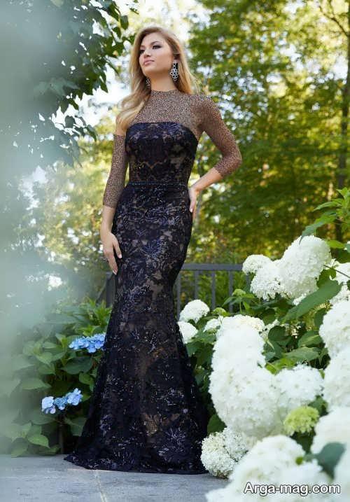 مدل لباس مجلسی زیبا زنانه
