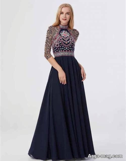مدل لباس مجلسی زیبا و جذاب زنانه