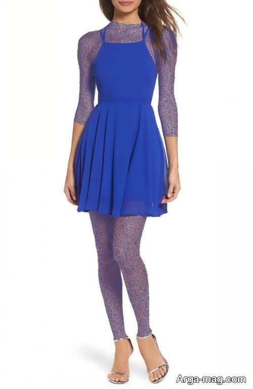 مدل لباس مجلسی زنانه 98