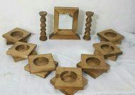 هفت سین چوبی