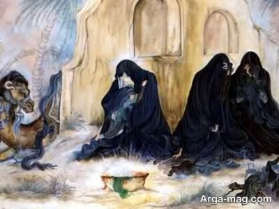 زندگینامه حضرت زینب