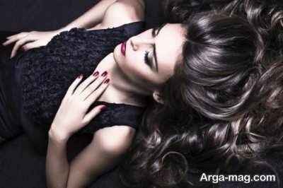 افزایش رشد مو با چای سیاه