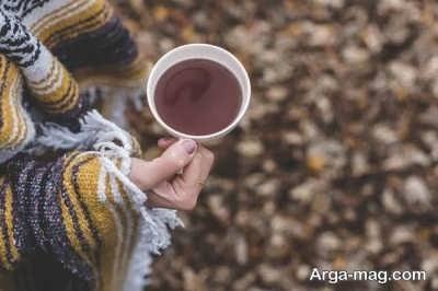 درمان اسهال با خواص چای سیاه