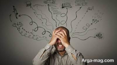 کاهش اضطراب با روش های ساده