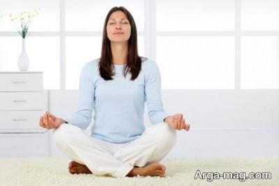 کاهش فشار روانی و اضطراب