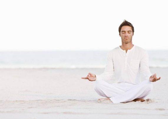 کاهش اضطراب در زندگی