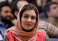 گلوریا هاردی در اصفهان