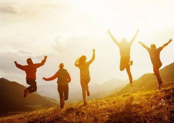 سه اصل برای داشتن زندگی شاد