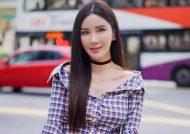 کمد لباس زن ثروتمند سنگاپوری