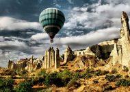 کاپادوکیا ترکیه برای گردشگران