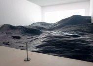 موج خروشان در نمایشگاه ژاپنی