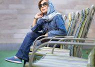 عکس های بی حجاب پرستو صالحی