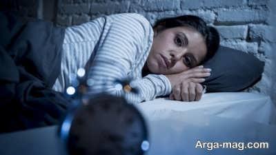اختلال در خواب و وای فای