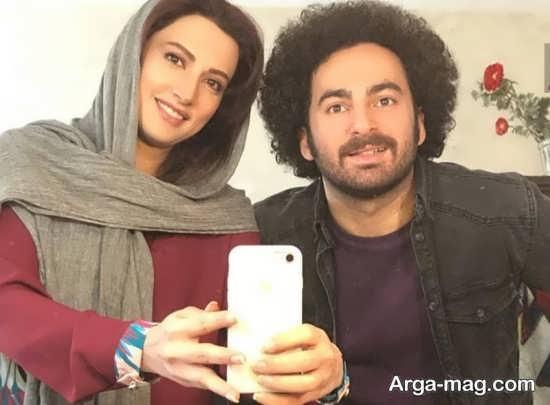 عکس های جالب سمیرا حسینی