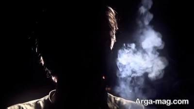 رفتار با فرد سیگاری
