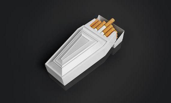 راه های ترک آسان سیگار