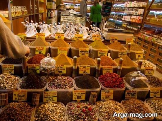 بازار خرید استانبول