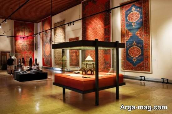موزه فرهنگی استانبول